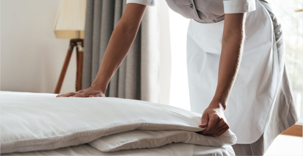 How to Streamline Housekeeping Duties