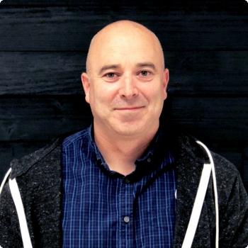 Eric Lunt - Director of Sales, Europe