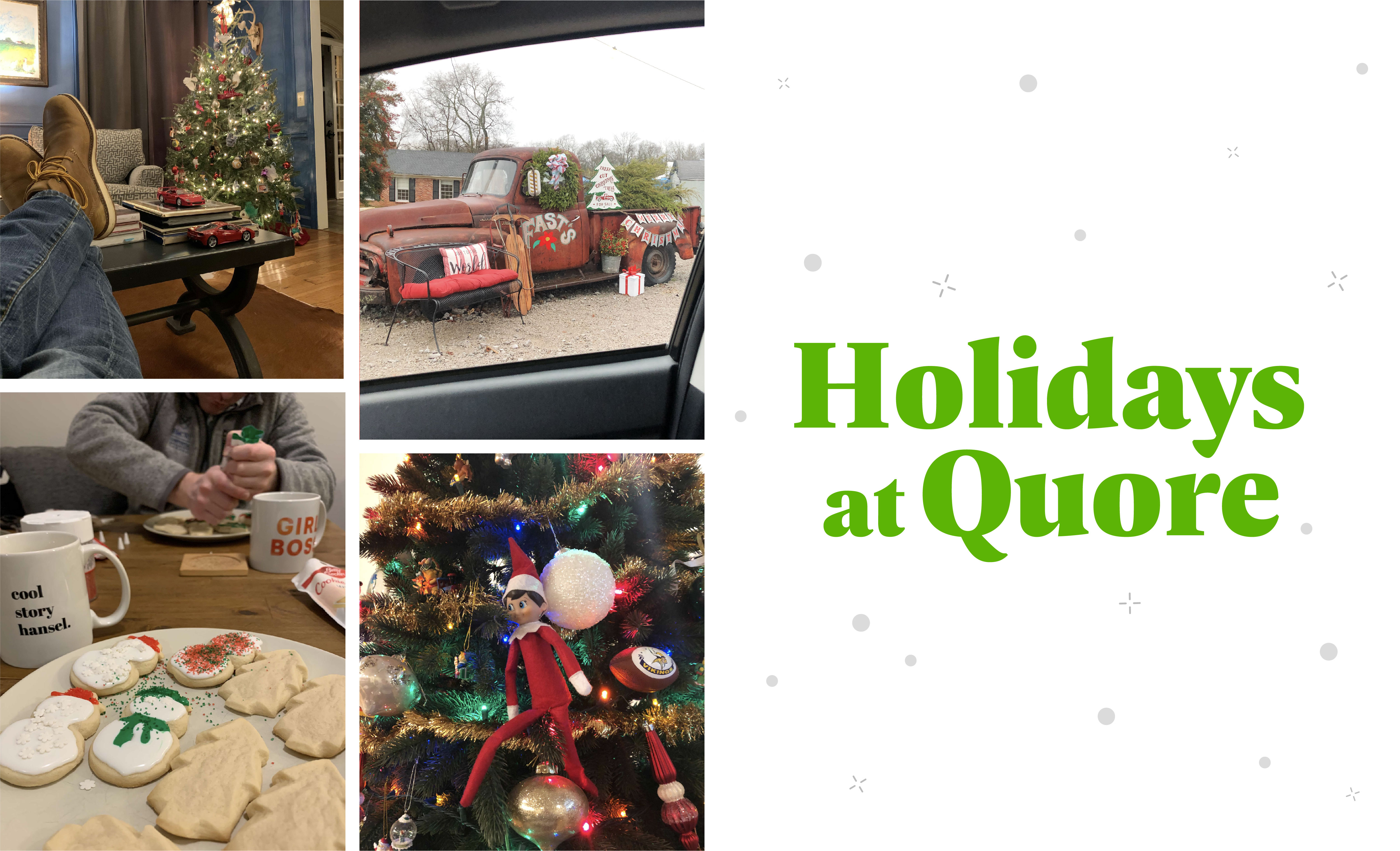 Holidays at Quore