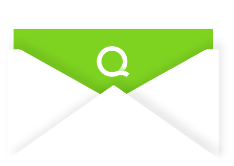 The Q Envelope